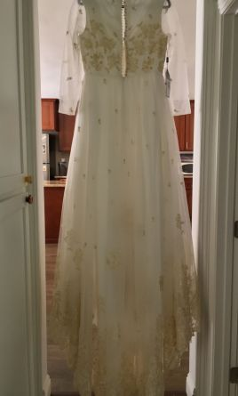 Other Custom Wedding Gown 12