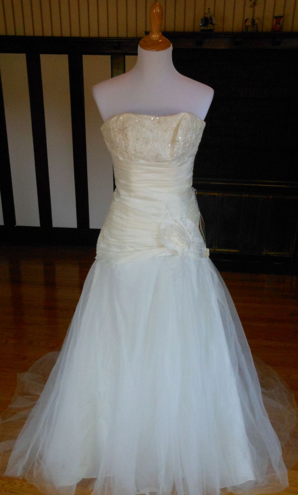 Other GD36, $99 Size: 4 | New (Un-Altered) Wedding Dresses