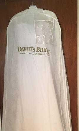 Pin It Add To David S Bridal T9938