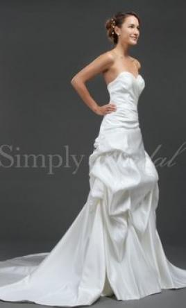 Other Simply Bridal, Anabel Gown 12