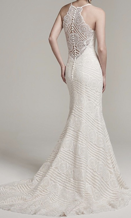 Maggie Sottero Bexely 16