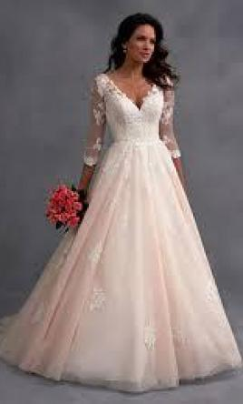 Alfred Angelo 2578 10