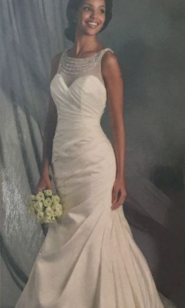 Alfred Angelo 2542 18