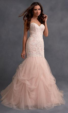 10cb95353a4 ... Alfred Angelo 2579 12