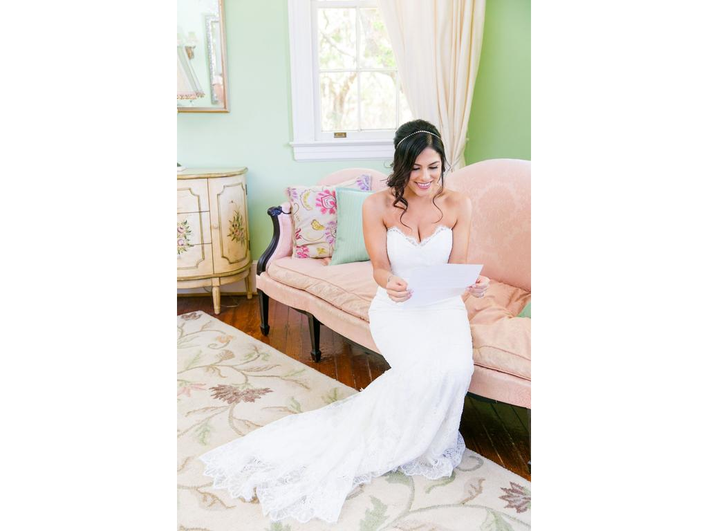 Other Luvienne by lovely bride, $1,300 Size: 4 | Used Wedding Dresses
