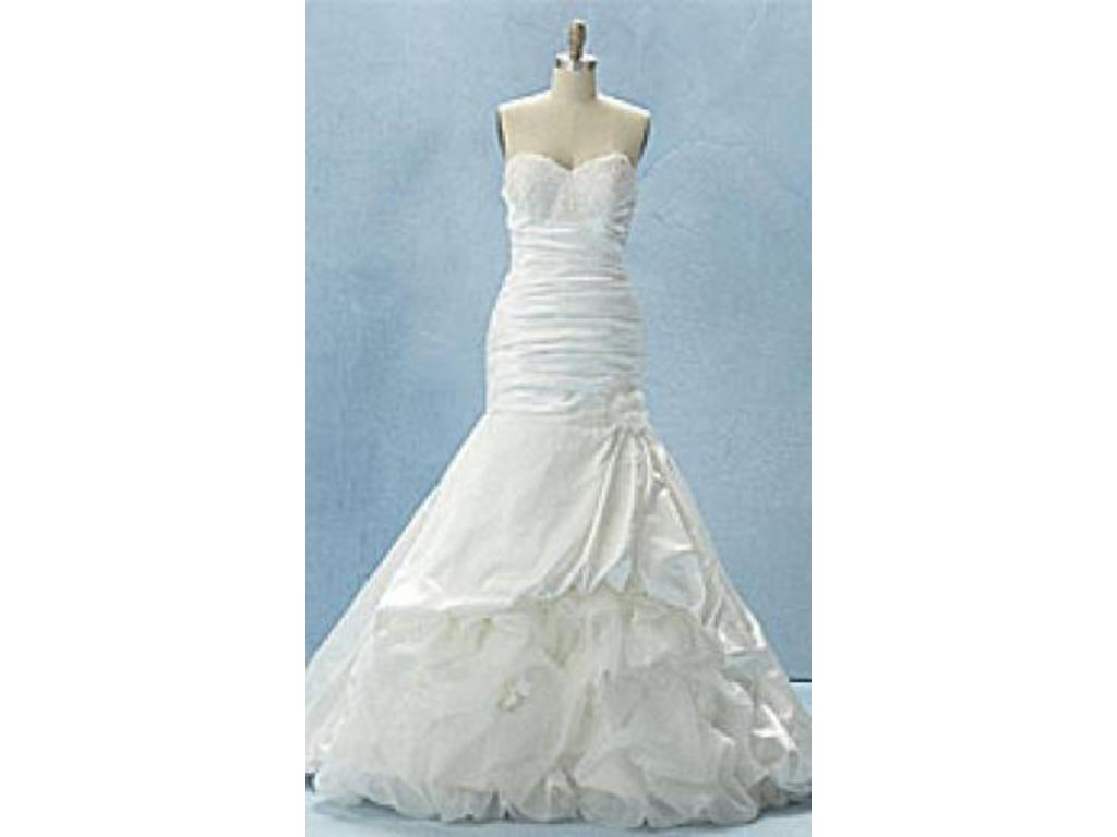 Alfred Angelo 212 Disney Princess Tiana, $399 Size: 10 | New (Un ...