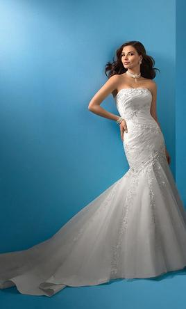 Alfred Angelo 2083 4