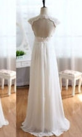Other TOP lace chiffon Pregnant/Maternity Wedding Dress  6