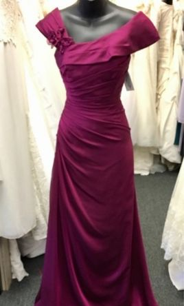 Jasmine j4408 size 6 mother of the bride dresses for Wedding dress consignment nj