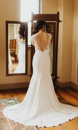 aee18f2362a7 Lela Rose Wedding Dresses For Sale