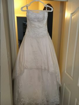Alfred Angelo 1153c 2