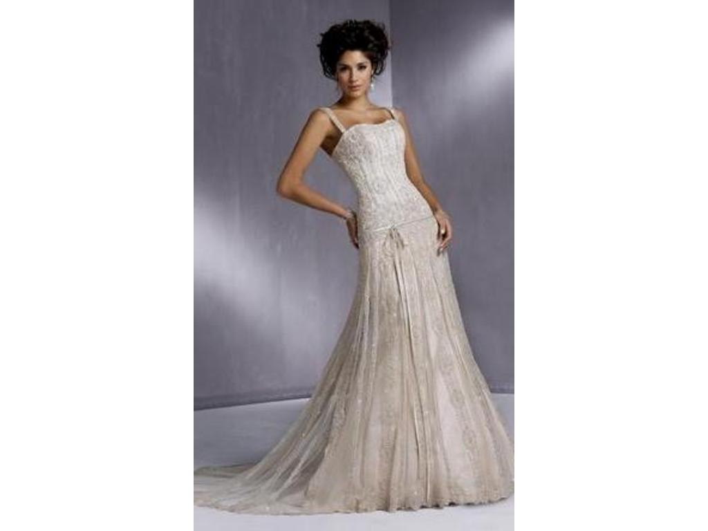 Maggie sottero gatsby 600 size 8 new un altered wedding dresses pin it maggie sottero gatsby 8 junglespirit Gallery