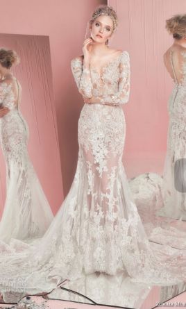 Pin It Zuhair Murad Patricia 2