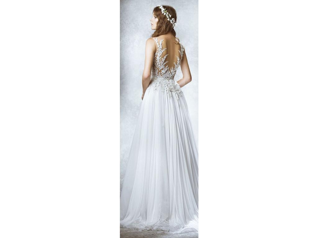 Zuhair murad 3 900 size 12 used wedding dresses for Zuhair murad wedding dress prices