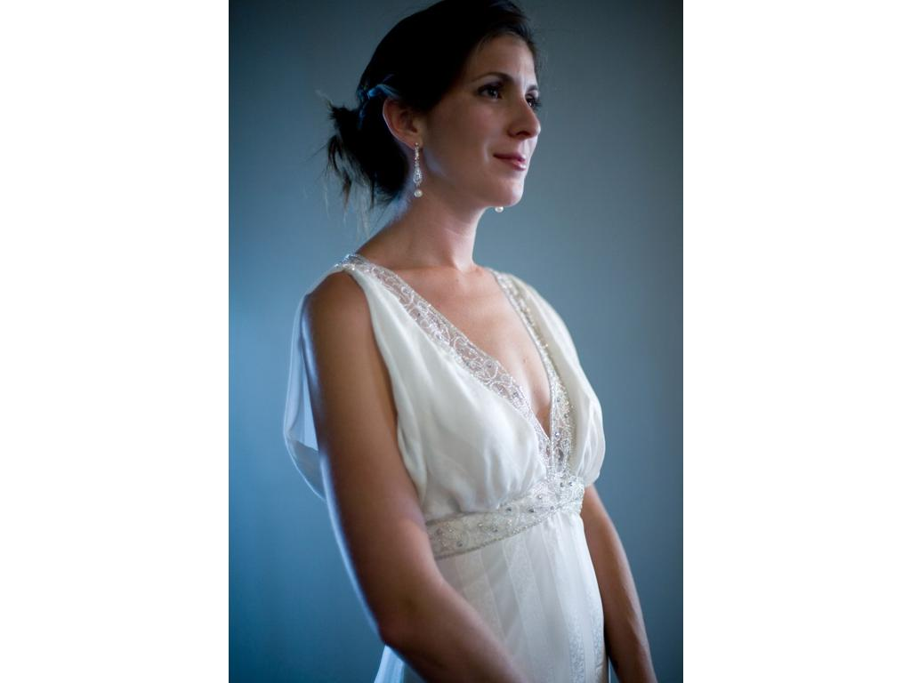 D\'Marie Couture Helen, $500 Size: 4   Sample Wedding Dresses