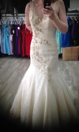 Alfred Angelo 2593 4