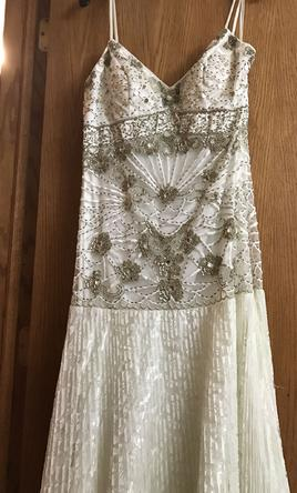 Sue wong wedding dresses for sale preowned wedding dresses sue wong 12 junglespirit Images