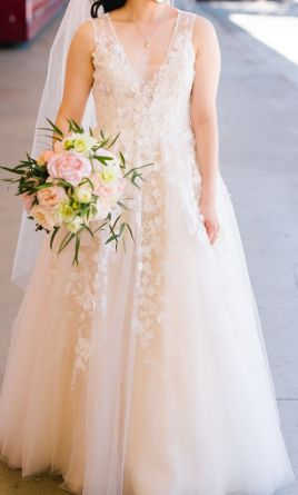 BHLDN Ariane 2