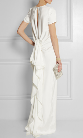Lanvin $2,100 Size: 4 | Used Wedding Dresses