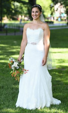 Used wedding dresses buy sell used designer wedding gowns lusan mandongus london 12 junglespirit Choice Image