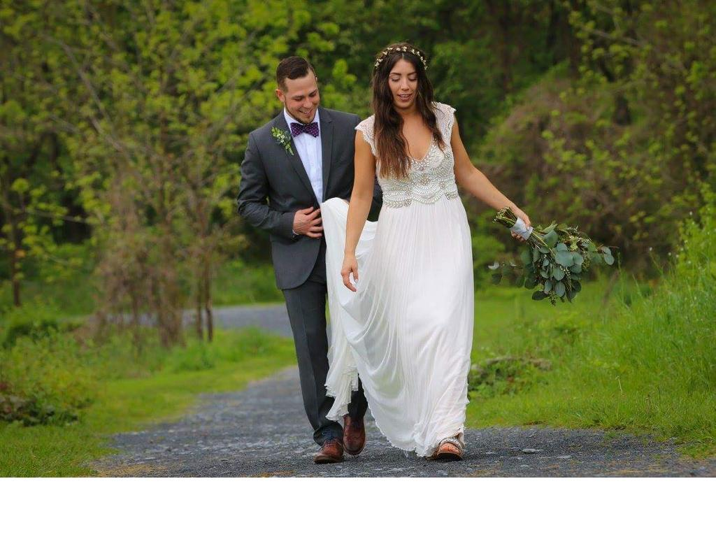 Anna Campbell Coco, $1,350 Size: 8   Used Wedding Dresses