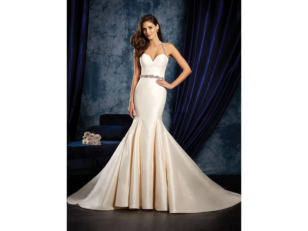 Alfred Angelo 965, $699 Size: 4