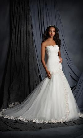 Alfred Angelo 2507 18