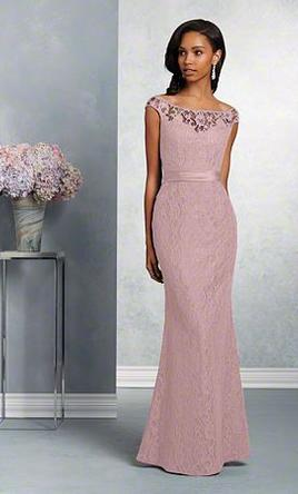 919a329852fa4 Alfred Angelo 7410 Bridesmaid Dress | New (Un-Altered), Size: 0, $129