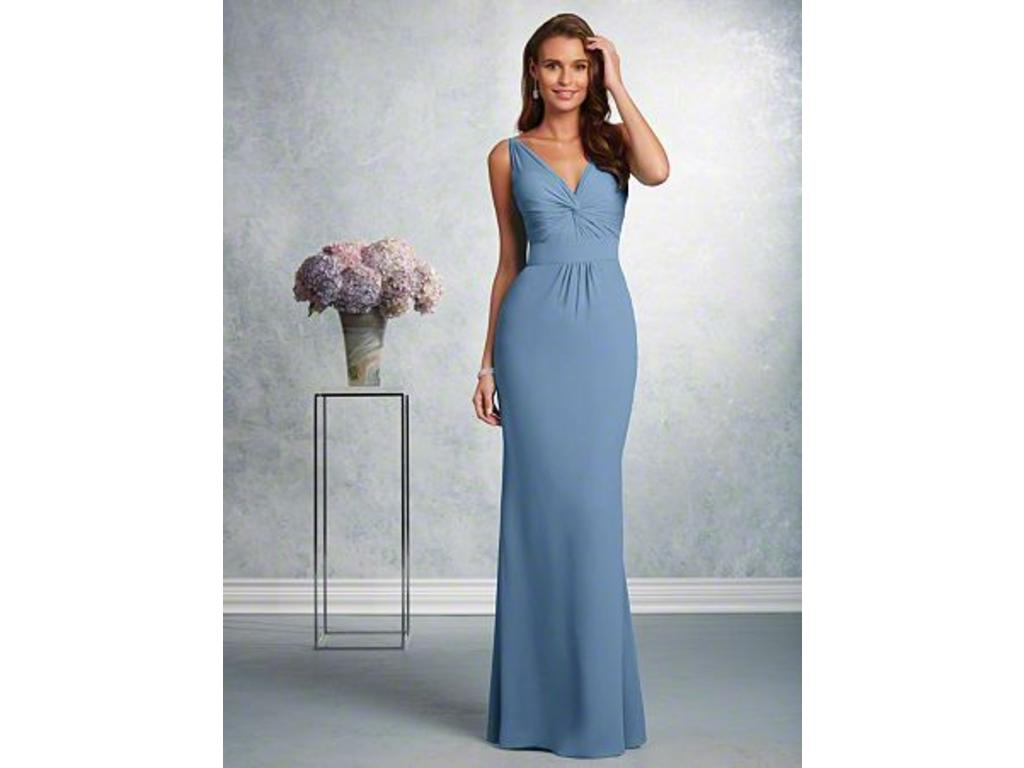 Alfred Angelo 7404, Size: 12   Bridesmaid Dresses