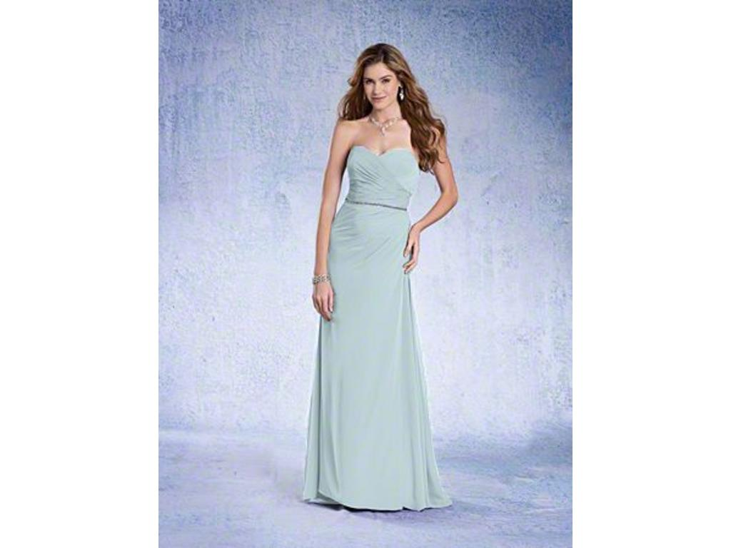 Alfred Angelo 7357, Size: 8   Bridesmaid Dresses