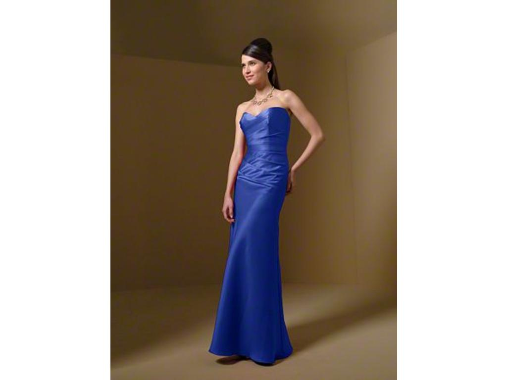 Alfred Angelo 7041, Size: 22W