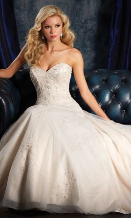 Alfred Angelo 993 4