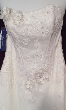 Alfred Angelo 850SLF 224 10