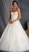 Alfred Angelo 2568 24