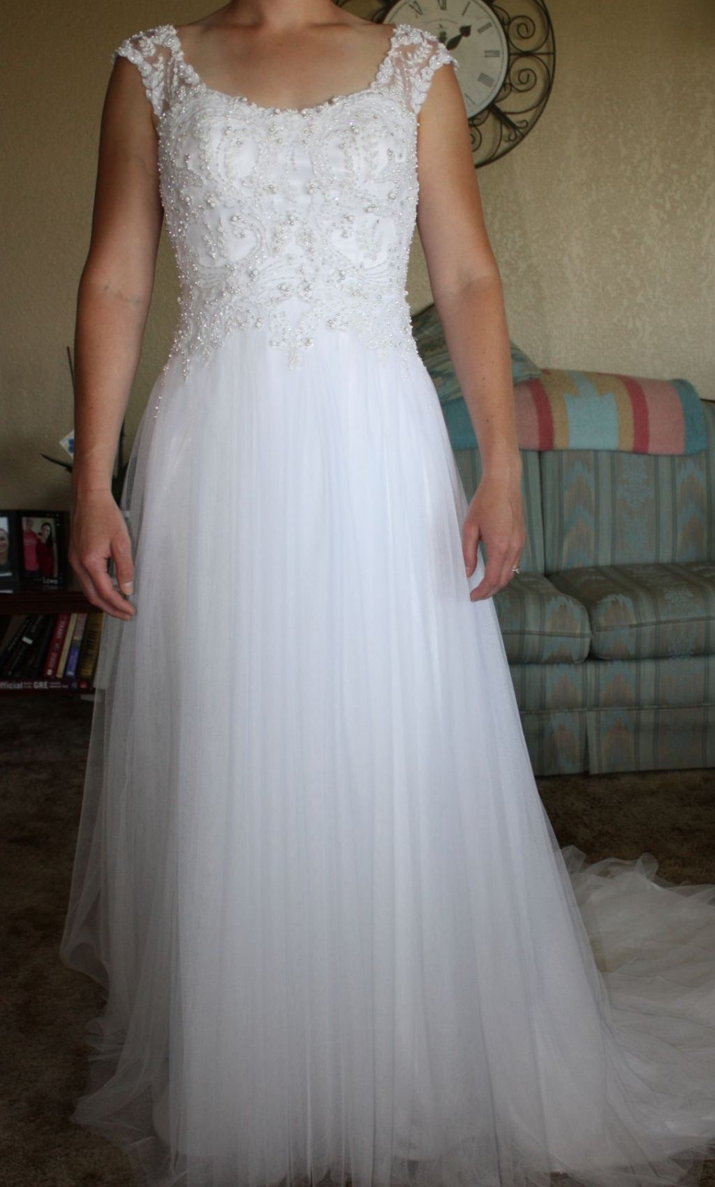 Fantastic Wedding Dress Dry Cleaning Cost Frieze - Womens Dresses ...