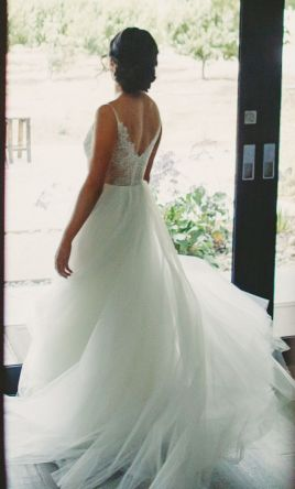 Penny Wedding Dresses