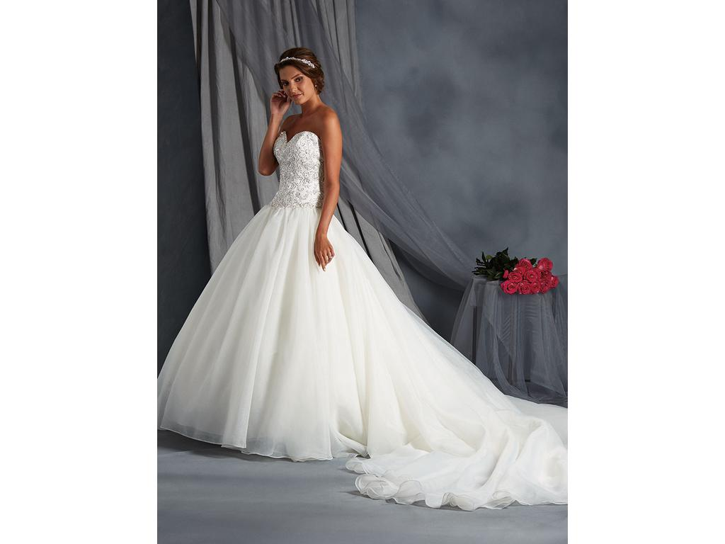 ... Alfred Angelo 2569 4