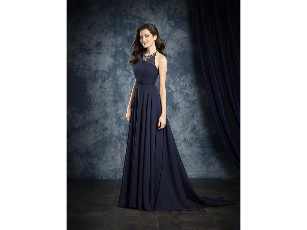 Alfred Angelo 8108, Size: 16W | Bridesmaid
