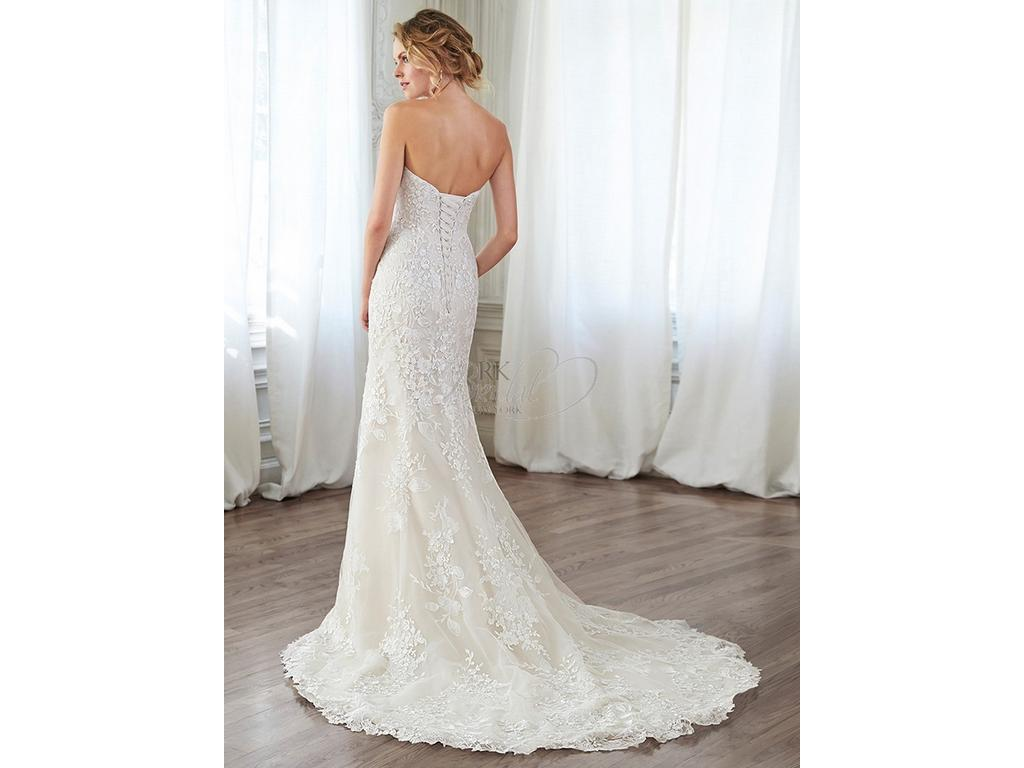 Maggie Sottero Arlyn 900 Size 16 Sample Wedding Dresses