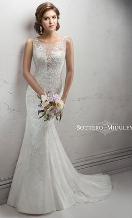 Pin It Sottero Midgley Shanene 8