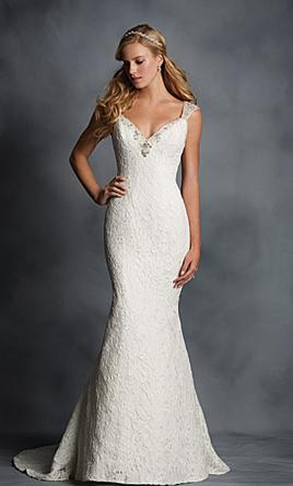 Alfred Angelo 2524 8