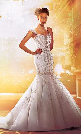 Alfred Angelo 253 14