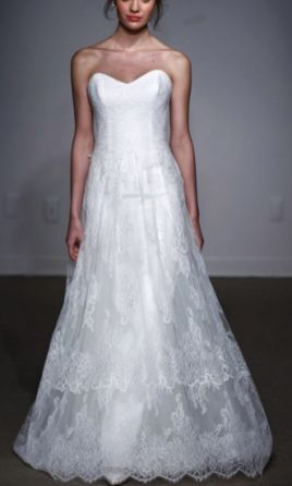 Lace Wedding Dresses | PreOwned Wedding Dresses