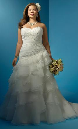 Alfred Angelo 2123 22W