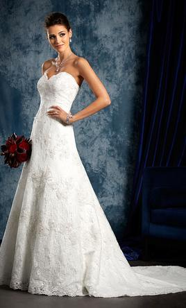 Alfred Angelo 801 22W