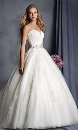 Alfred Angelo 2492 20