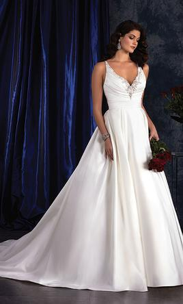 Alfred Angelo 406 10