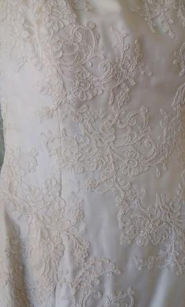 Marisa 737 750 Size 12 Used Wedding Dresses