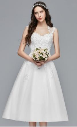 Other Princess Sweetheart Wedding Dress 16W
