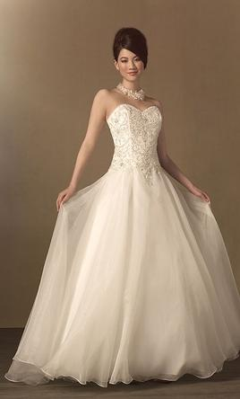 Alfred Angelo 2450 8